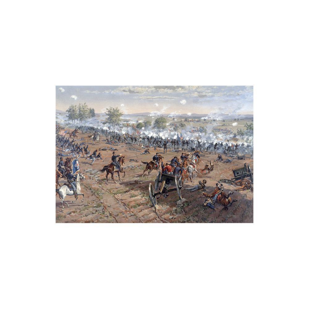 Image: Battle of Gettysburg