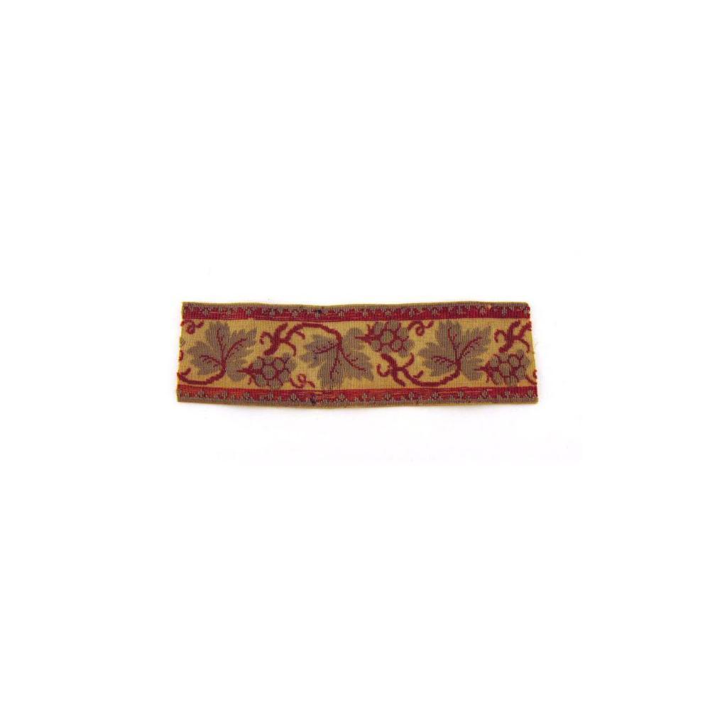 Image: upholstery fragment