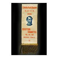 Image: Royal Arch Masons ribbon