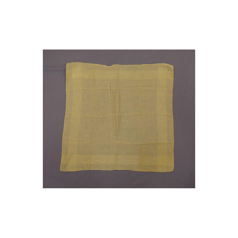 Image: Robert Todd Lincoln's handkerchief