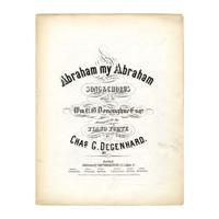 Image: Abraham My Abraham