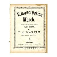 Image: Emancipation March