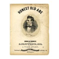 Image: Honest Old Abe