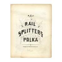 Image: Rail Splitters Polka