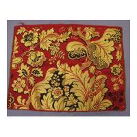 Image: Drapery fabric