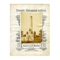 Image: Lincoln Monument Anthem