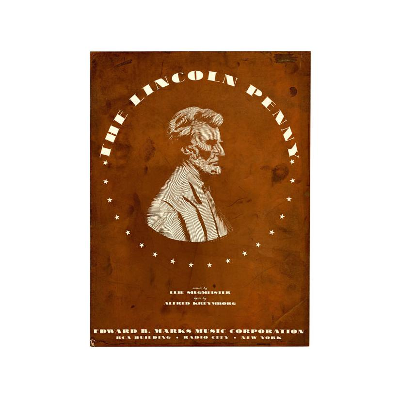 Image: The Lincoln Penny
