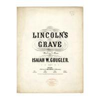 Image: Lincoln's Grave