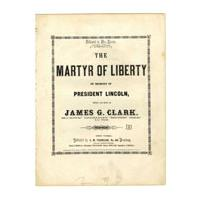 Image: The Martyr of Liberty