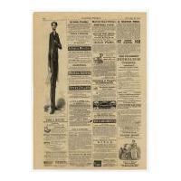 Image: Long Abraham Lincoln
