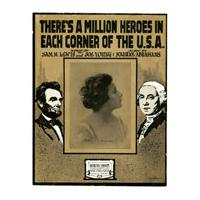 Image: There's a Million Heroes in Each Corner of the U.S.A.