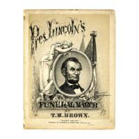 Image: A Tribute to Pres. Lincoln