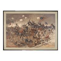 Image: Battle of Spotsylvania