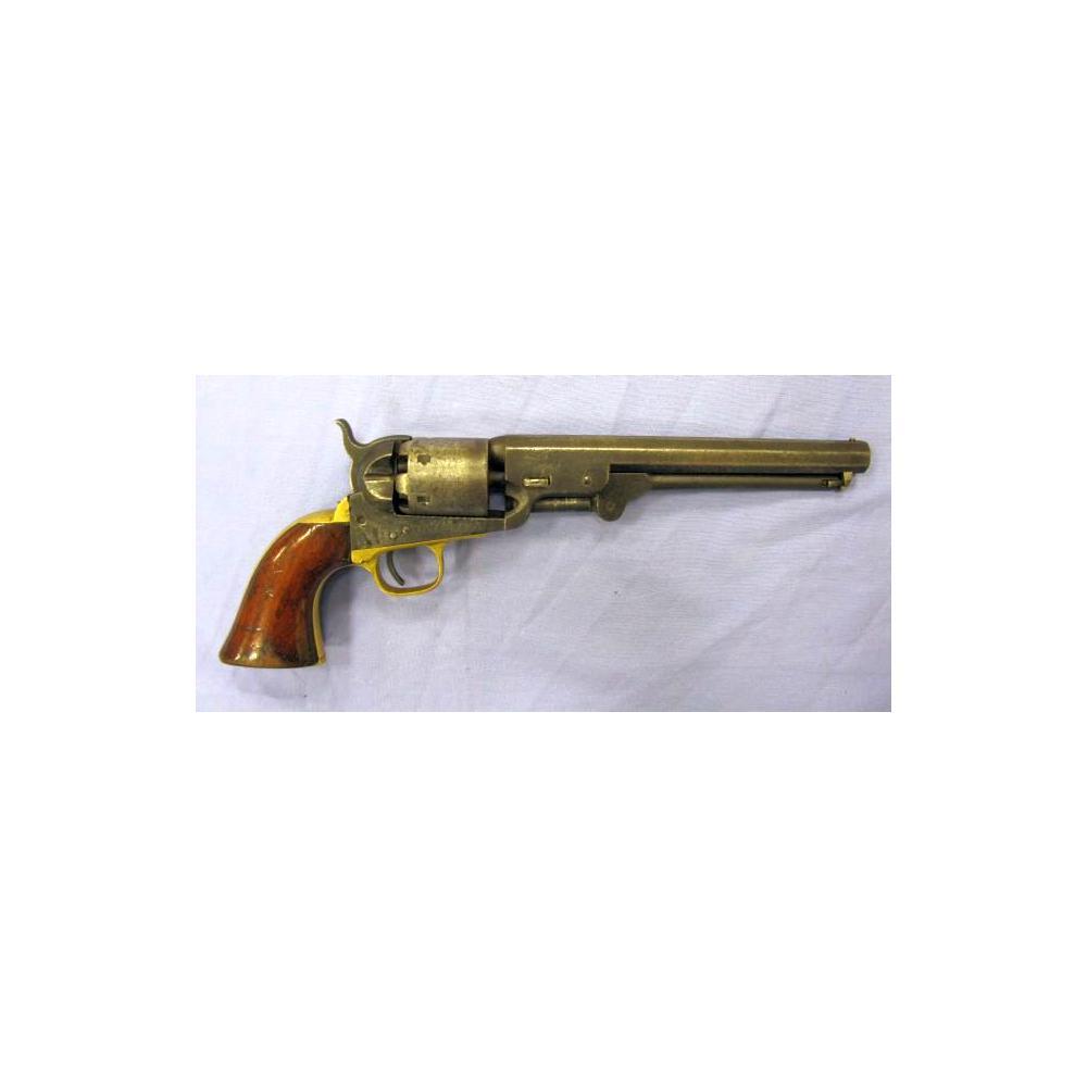 Image: 1862 Colt Navy Revolver