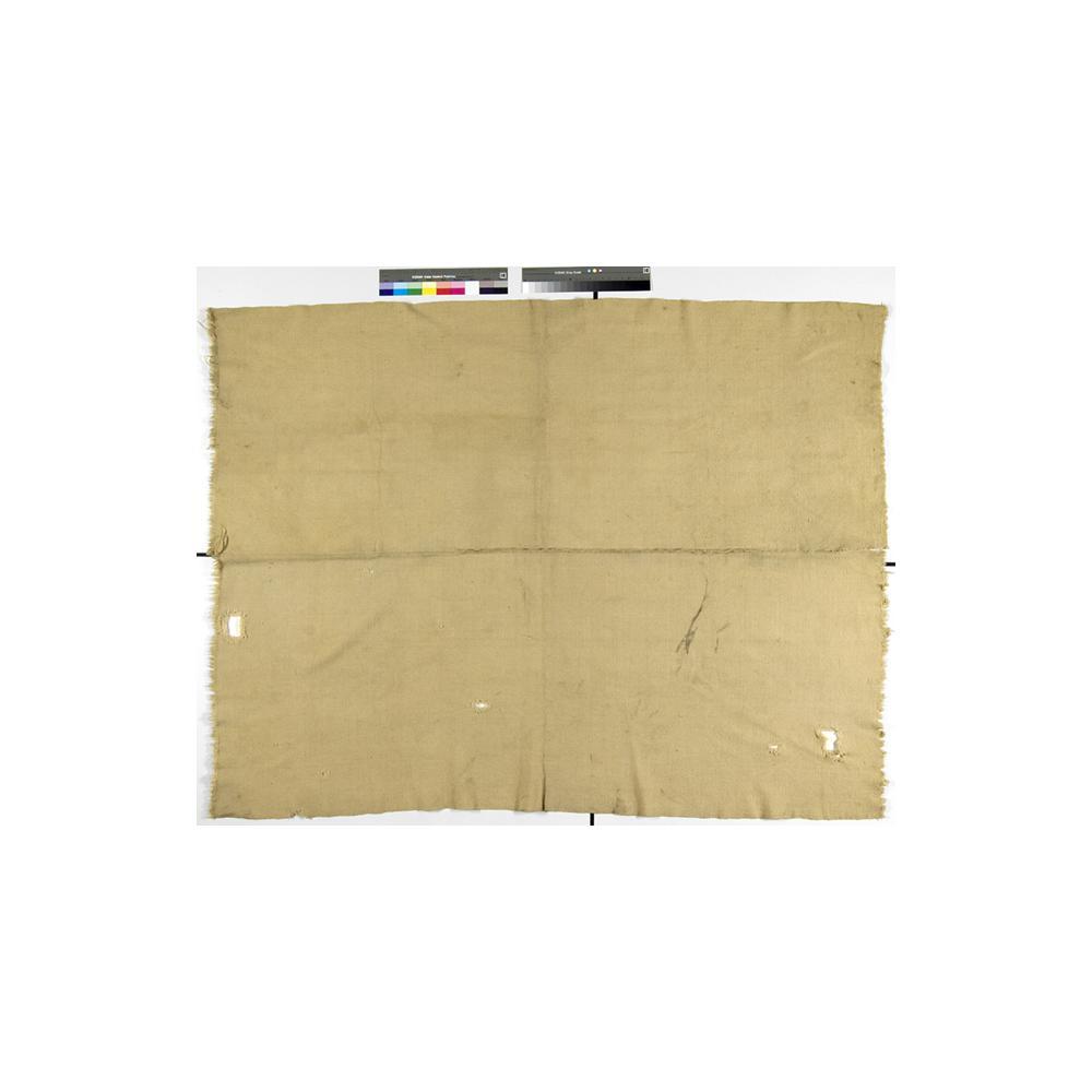 Image: Civil War hospital blanket