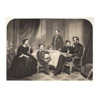 Image: The Lincoln Family