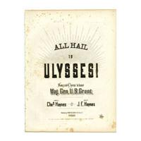 Image: All Hail to Ulysses!