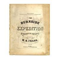 Image: Gen. Burnside's Expedition