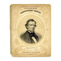 Image: Confederacy March