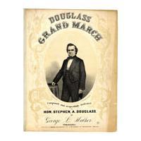 Image: Douglass Grand March