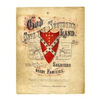 Image: God Save the Southern Land