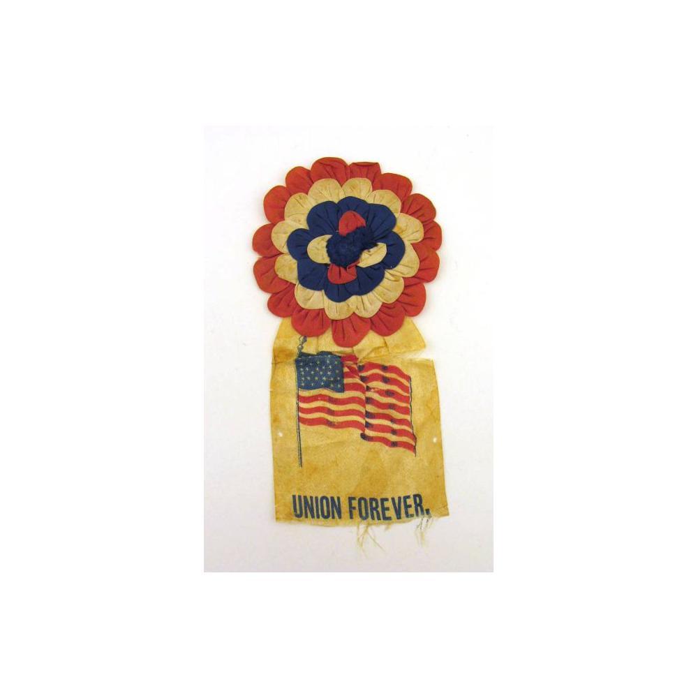 Image: Union Forever ribbon