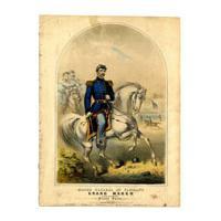 Image: Major General McClellan's Grand March