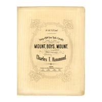 Image: Mount Boys Mount