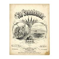 Image: No Surrender