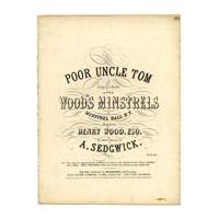 Image: Poor Uncle Tom