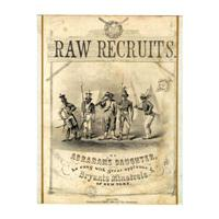 Image: Raw Recruits or Abraham's Daughter