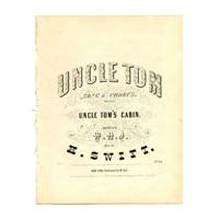 Image: Uncle Tom