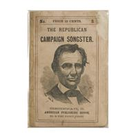 Image: The Republican Campaign Songster