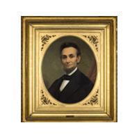 Image: Abraham Lincoln Portrait