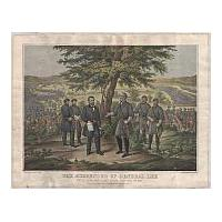 Image: The Surrender of General Lee and His Entire Army