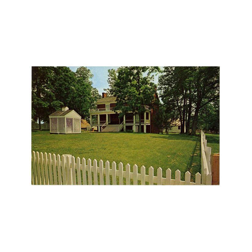 Image: McLean House