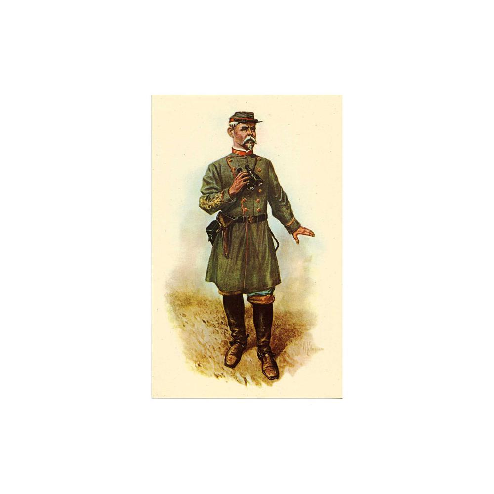 Image: The Artilleryman