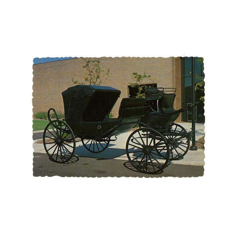 Image: Lincoln Carriage