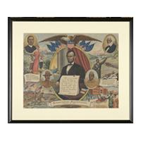 Image: Emancipation Proclamation, September 22, 1862