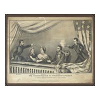 Image: Assassination of President Lincoln