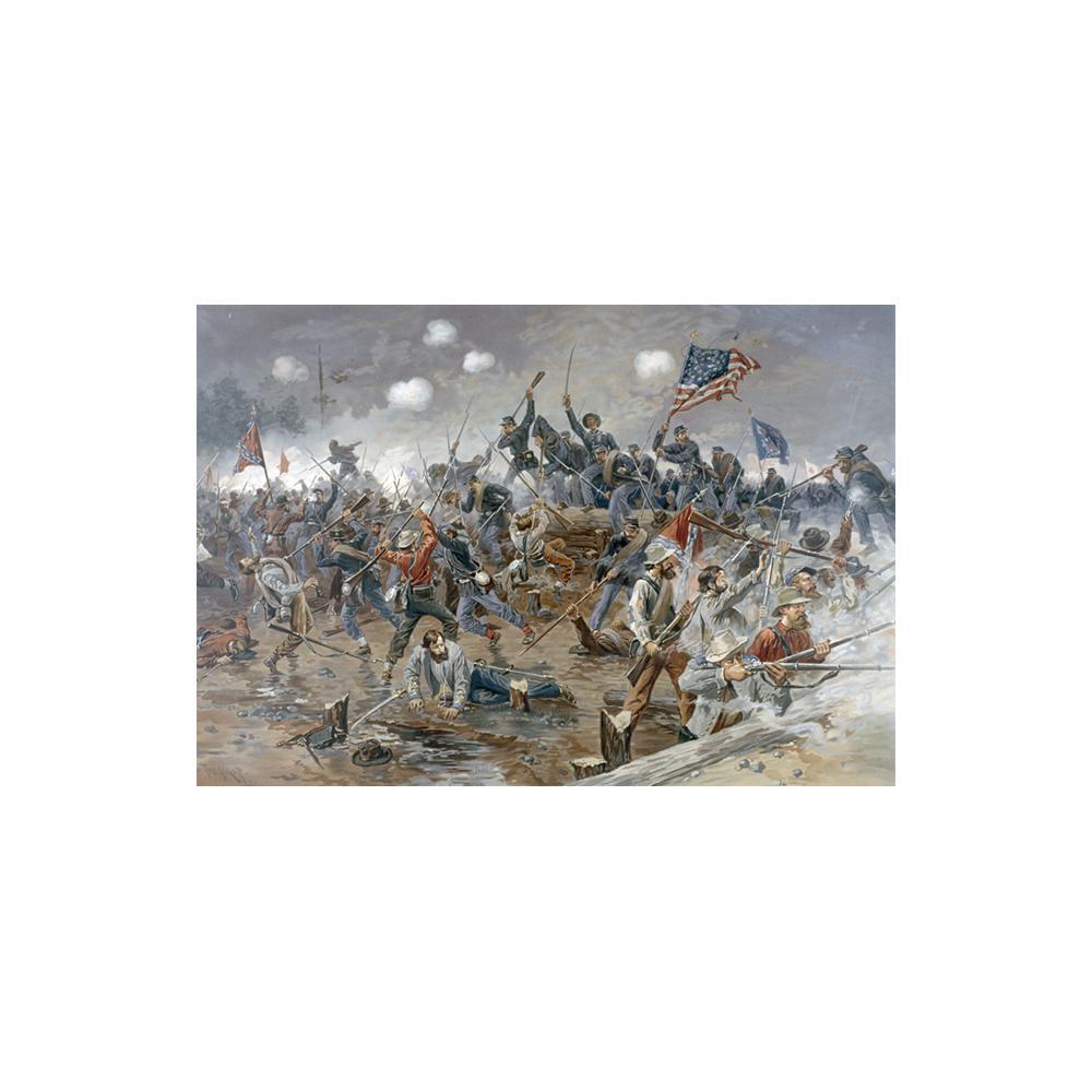Image: Battle of Spottsylvania
