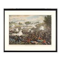 Image: Battle of Bull Run