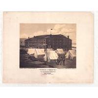Image: Libby Prison