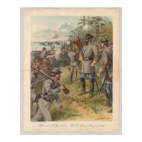 Image: Stonewall Jackson, Bull Run, Aug. 17, 1861