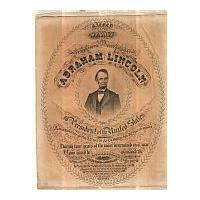 Image: In Memory of Abraham Lincoln