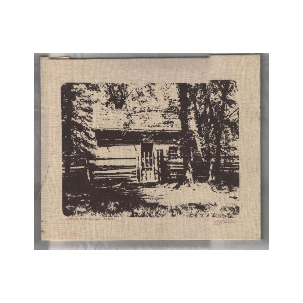 Image: Lincoln Boyhood Cabin