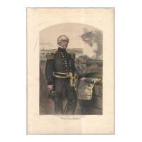 Image: Major General John E. Wool