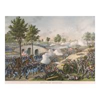 Image: Battle of Antietam