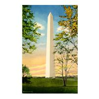 Image: Washington Monument, Washington, D. C.