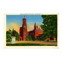 Image: Smithsonian Institution. Washington. D. C.